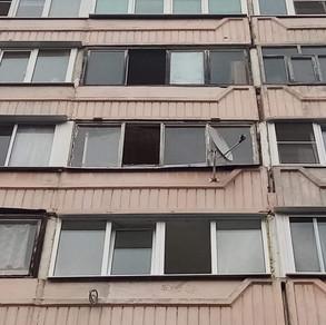 Остекление лоджии 3 метра Серпухов