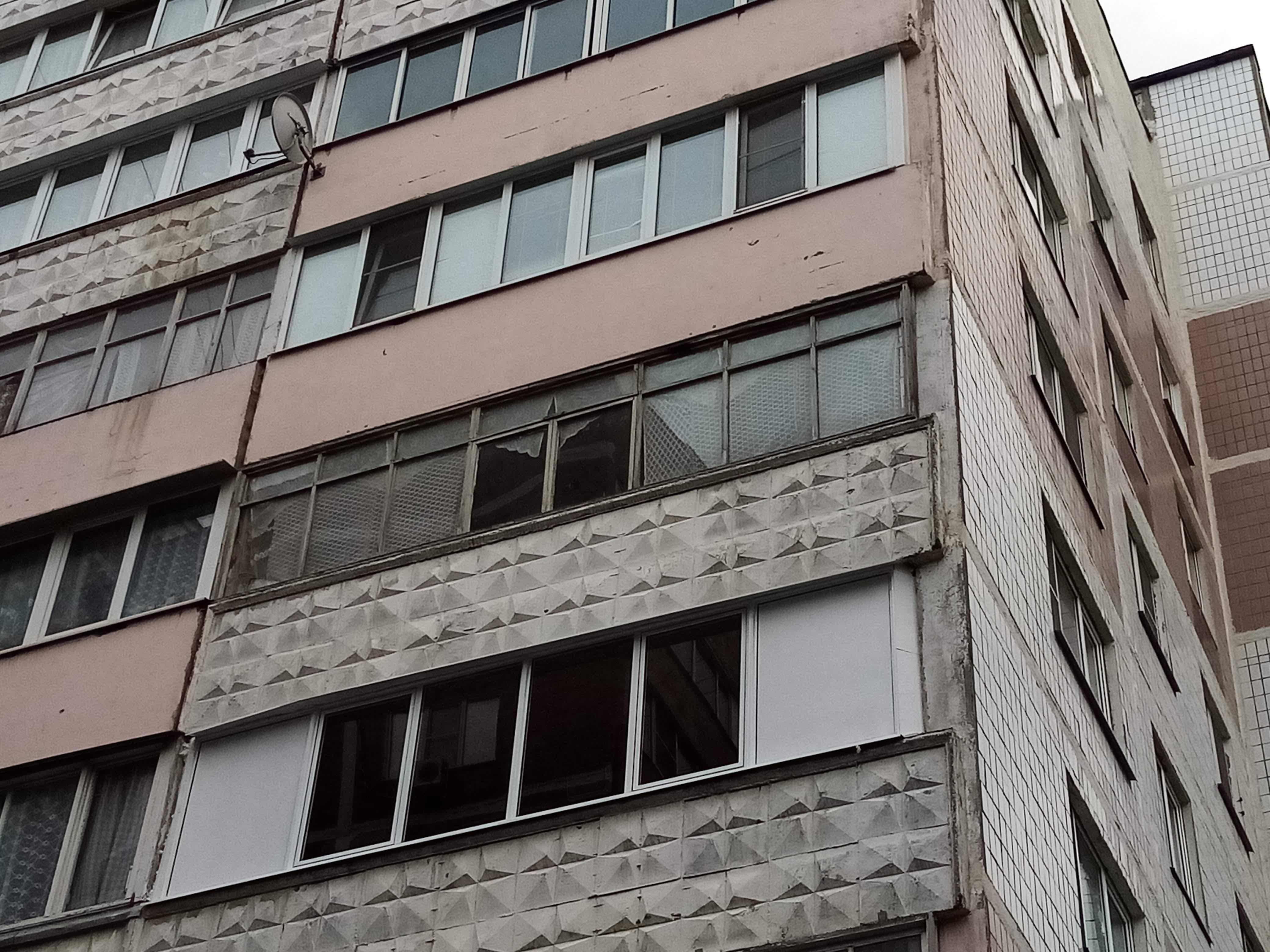 Алюминиевые окна серпухов от произво