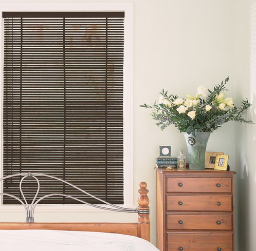 venetian blind wooden faux haze slat stores product blinds expressions arena wood