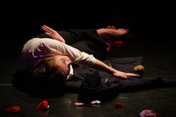 from I LOVE BUTOH