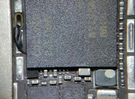 iPhone 6 Baseband Solution