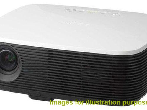XGA or Full HD 3LCD Projector (Medium)