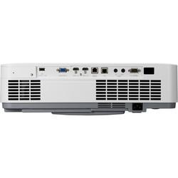 NEC P525WL - 3