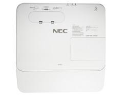 NEC P554U - 6
