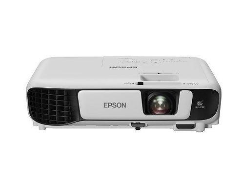 EPSON Basic WXGA - EPSON EB W41