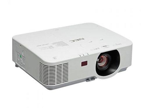 NEC NP P604X