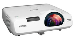 EPSON EB 535W - 5
