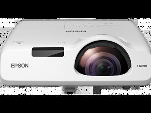 EPSON Short-Throw - EPSON EB 535W