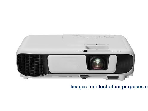 XGA Projector (Extra Large)