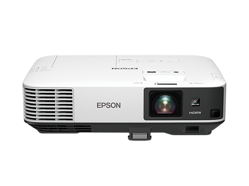 EPSON High-Brightness - EPSON EB 2055