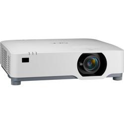 NEC P525WL - 1