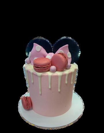 Mini Minie Drip Cakes By Kyla Cupcake sh
