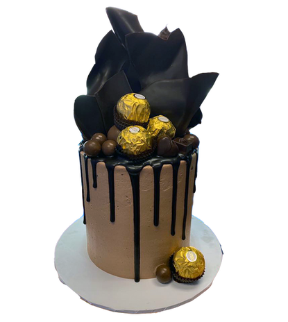 Mini Ferrero Drip Cake.tif