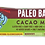 Thumbnail: Blue Dinosaur Paleo - Mac' Lemon