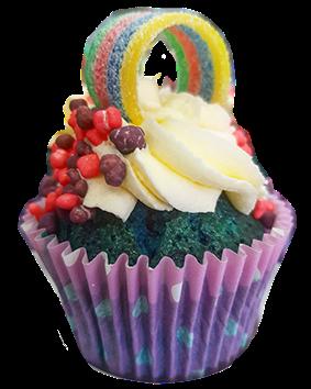 Cupcake shop Gosford Cafe in Gosford Bub