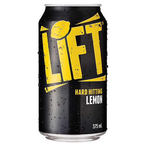 Lift - Can