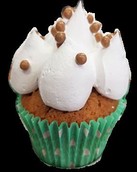 Cupcake shop Gosford Cafe in Gosford Flu