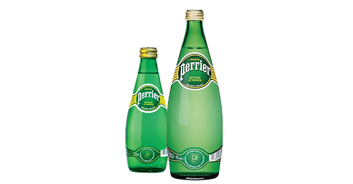 Perrier Water Range