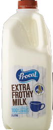 Procal Extra Frothy