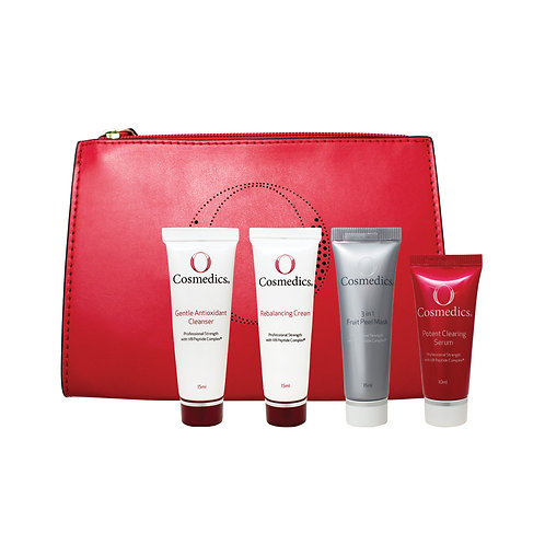 Kit 3 - Problematic Skin