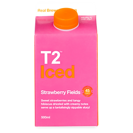 T2 Iced Strawberry Fields
