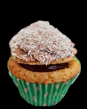Cupcake shop Gosford Cafe in Gosford Lam