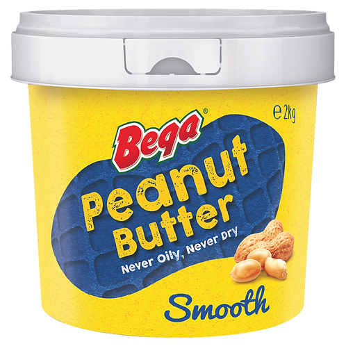 Peabut Butter