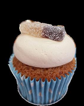 Gosford Coola Cola Cupcakes