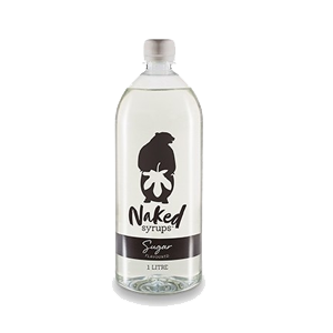 Naked Syrups Sugar