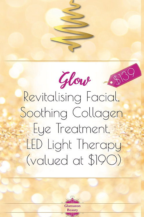 Christmas Glow Package