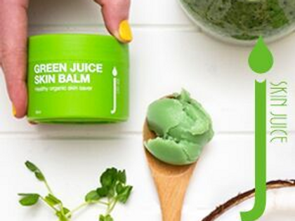 Green Juice Balm