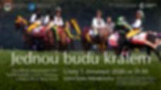 JEDNOU BUDU KRALEM 7-7-2020 LK Mostkovic
