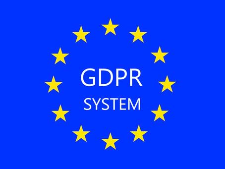 Komplett GDPR-system for virksomheter og offentlig forvaltning