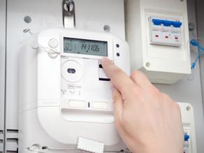 GDPR styrker personvernet og retten til å få tilbake den gamle strømmåleren!