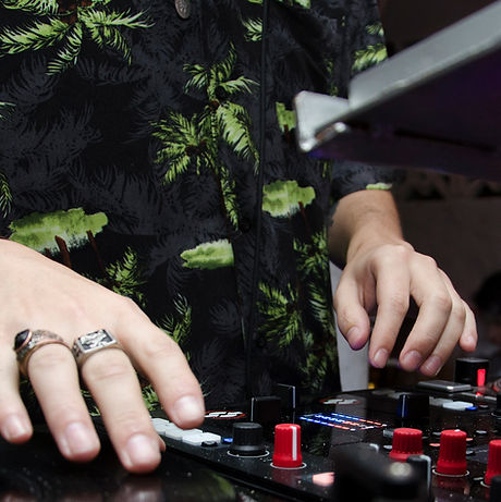 Sayulita DJ