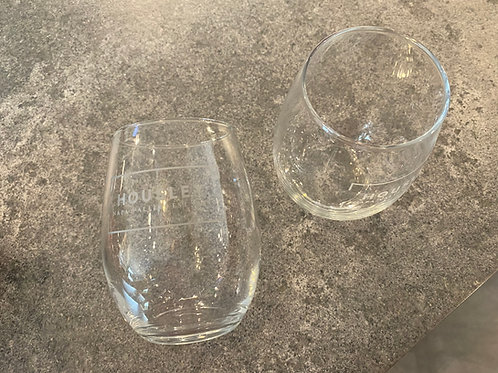 Housley Napa Stemless Wine Glass