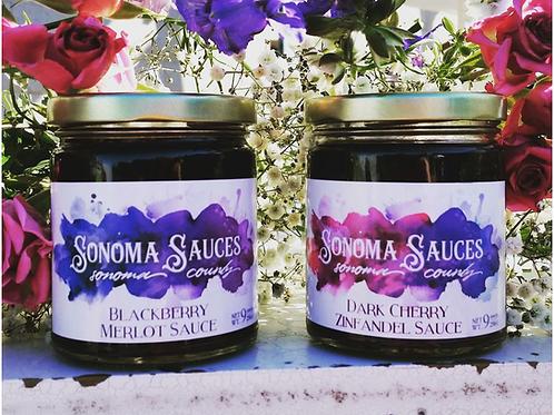 Sonoma Sauces