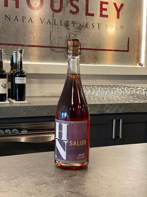 Sonoma Brut Rose' Sparkling Wine