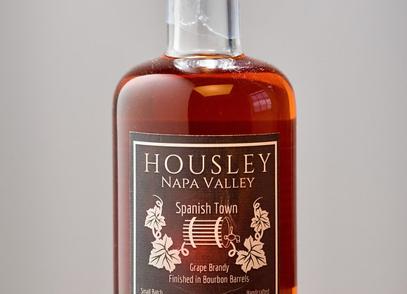 Housley Spanish Town Brandy