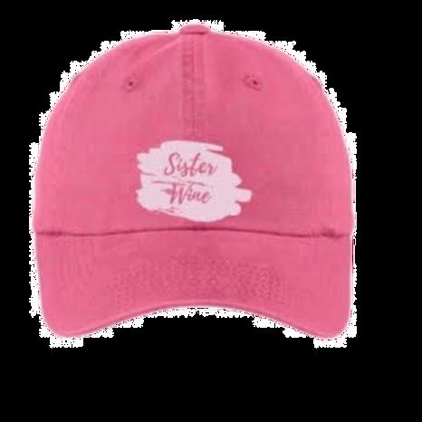 Sister Wine Hat