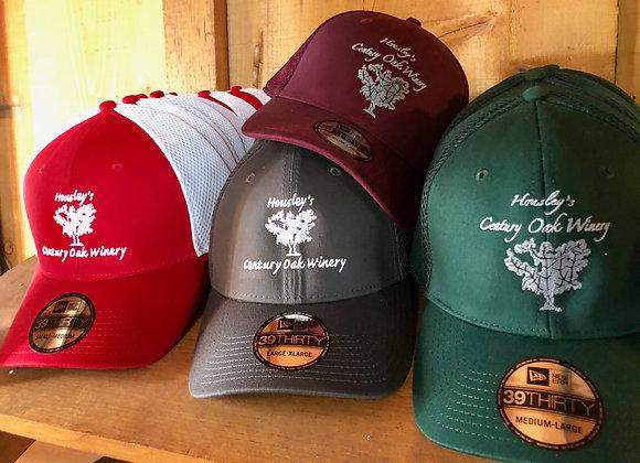 Century Oak Winery Baseball Hat