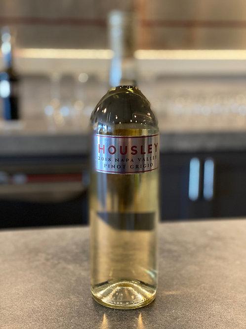 Housley Napa Pinot Grigio