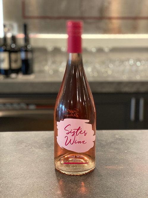 Sister Wine Rose'