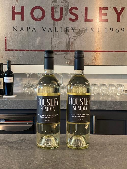 Housley Sonoma Sauvignon Blanc