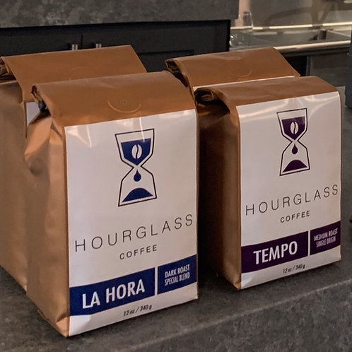 Hourglass Coffee