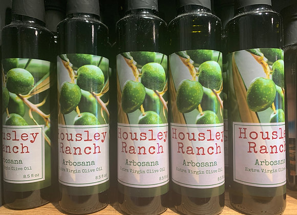 Housley Ranch Arbosana Olive Oil