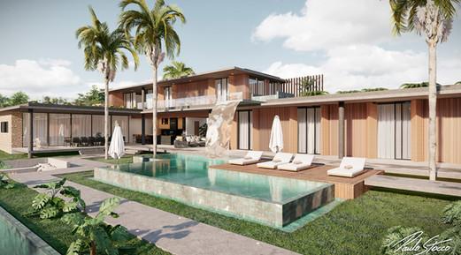 Casa JPM