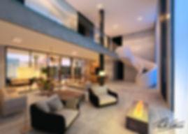 Casa BL interna