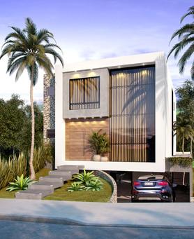 Casa WGJ