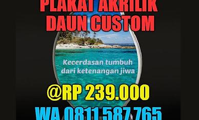 CL9401-Plakat Akrilik Daun Custom 12.jpg